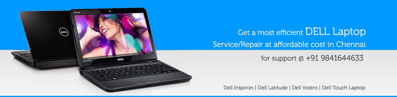 Dell Laptop Service Center In Tamabram